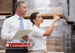 Curso Administración y manejo básico de almacén y materiales