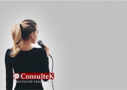 Curso taller de oratoria