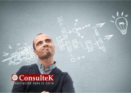 Curso del pensamiento creativo a la innovación