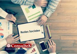 curso redes sociales para empresas