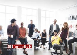 Curso Responsabilidad Social Empresarial