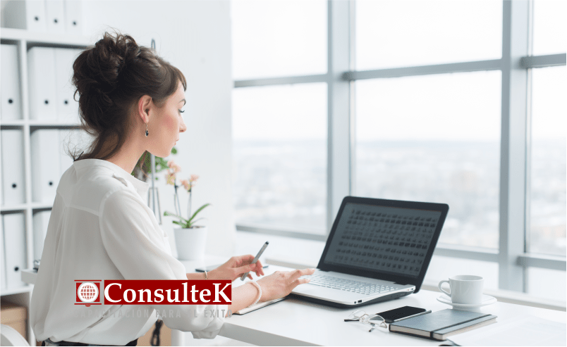 Curso desarrollo de asistentes administrativos
