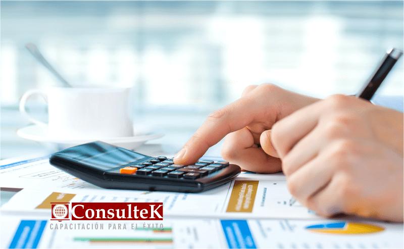curso de proyecciones financieras