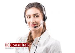 Curso de Telemarketing y Servicios Efectivos