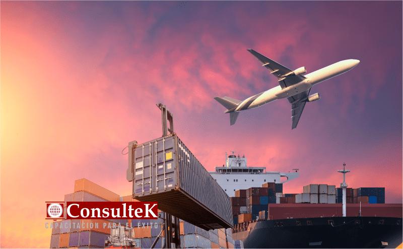 Diplomado en Comercio Exterior