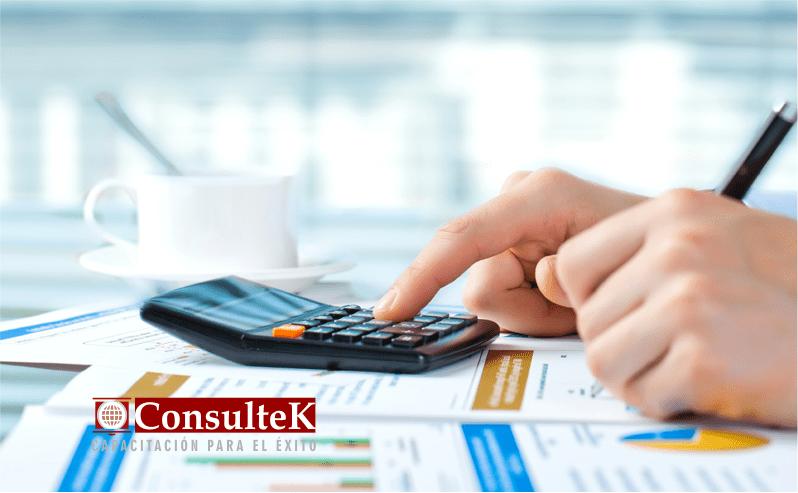 Diplomado Contabilidad y Finanzas